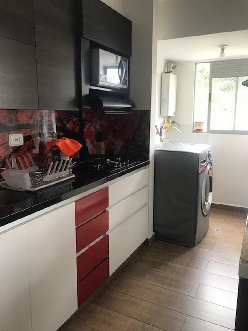 apartamento en venta calasanz 679-22954