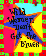 Photo: Wild Women  8x10