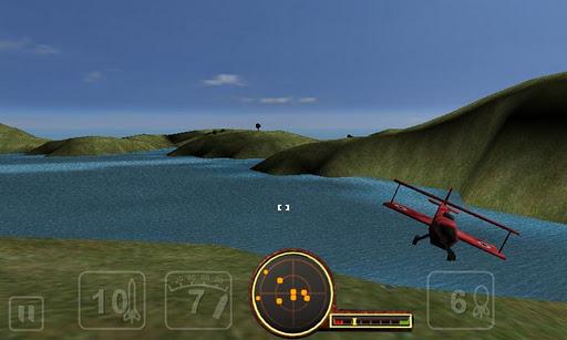 Balloon Gunner 3D screenshot 3