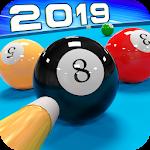 Real Pool 3D - 2019 Hot Free 8 Ball Pool Game 2.3.5