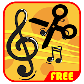 Ringtones Maker & MP3 Cutter