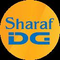 Sharaf DG icon