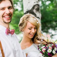 Wedding photographer Danila Danilov (DanilaDanilov). Photo of 30.09.2015