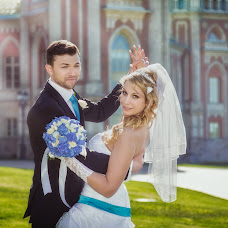 Wedding photographer Pavel Remizov (PavelRemizov). Photo of 08.08.2016