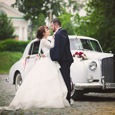 Wedding photographer Aleksey Gorodilov (AlexZoom). Photo of 25.02.2017