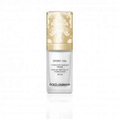 9. Dolce & Gabbana - Secret Veil Hydrating Radiant Primer