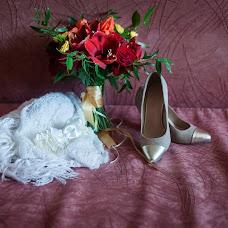 Wedding photographer Evgeniy Kocherva (Instants). Photo of 23.10.2017