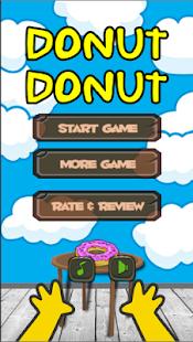 Donut Donut - náhled