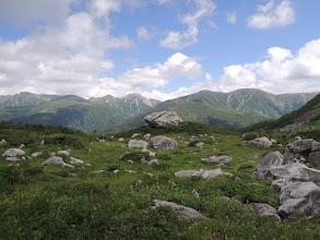 Photo: 巨岩