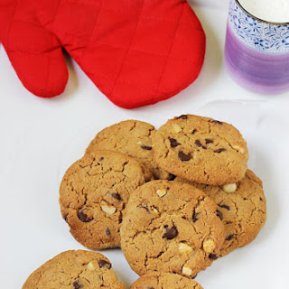 Chocolate Chip Cookies Recipe, How To Make Chocolate Chip Cookies.