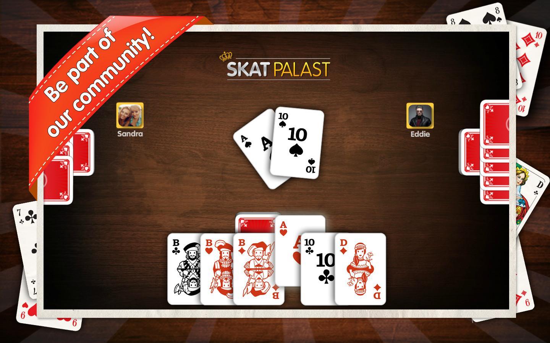 Skat-Palace- screenshot