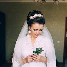 Wedding photographer Liliana Arseneva (arsenyevaliliana). Photo of 28.02.2018