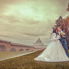 Wedding photographer Elena Ionova (Lionova). Photo of 19.09.2016