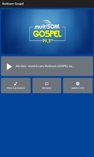 Multisom Gospel- screenshot thumbnail