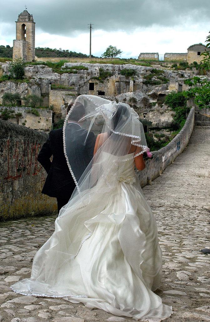 amore su un ponte di Diana Cimino Cocco
