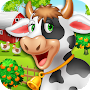 Farming Village Story APK icon