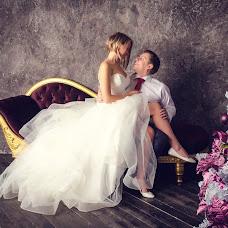 Wedding photographer Olga Gracheva (NikaGrach). Photo of 15.04.2016