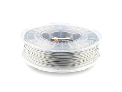 Fillamentum Extrafill Rapunzel Silver PLA Filament - 1.75mm (0.75kg)