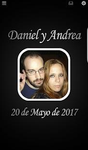 Boda Dani & Andrea (Bo-D-A) - náhled