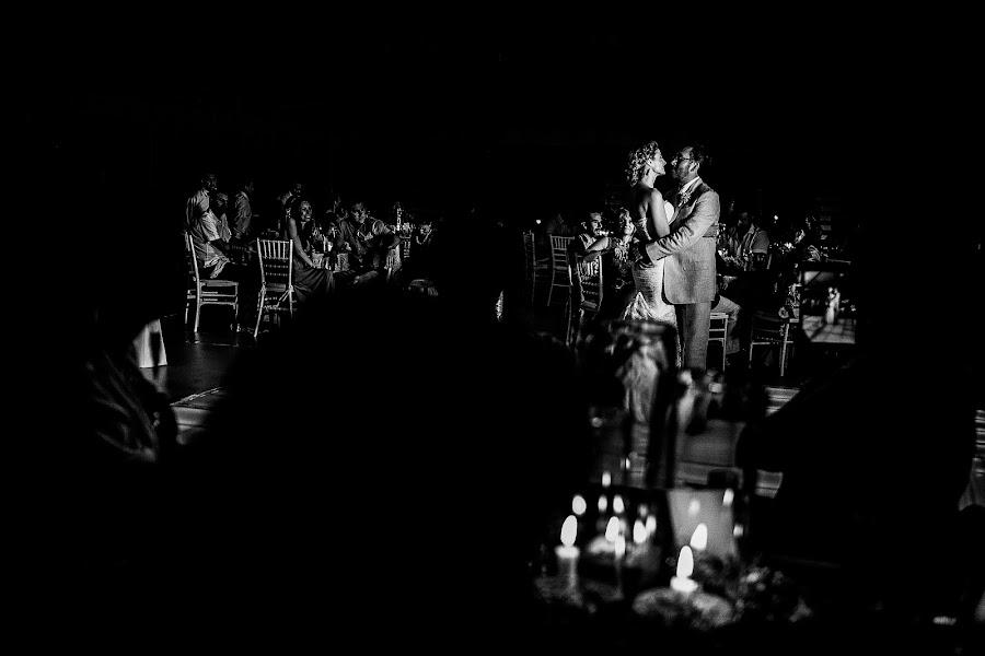 Wedding photographer Jorge Mercado (jorgemercado). Photo of 01.08.2016