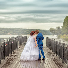 Wedding photographer Ekaterina Rotaru (rotaruekaterina). Photo of 04.11.2016