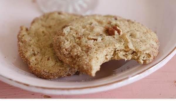 Ice  Box  Cookies Recipe