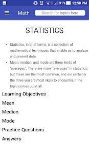 Mathemedic - náhled