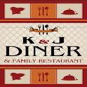 K and J Diner old icon