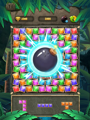 Block Puzzle - Brain Training Classic Challenge  screenshots 10