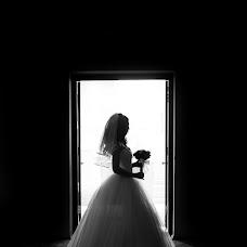 Wedding photographer Natali Rova (natalirova). Photo of 28.04.2016