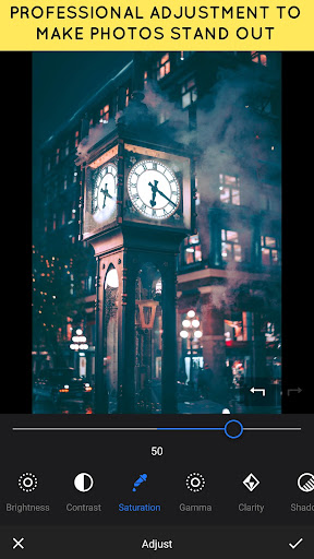 Picsa - Retro & Vintage Film - Filter for VSCO APK (1 1 0) on PC/Mac