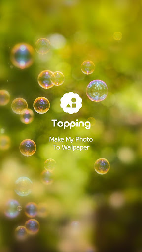 Topping - My Photo Wallpaper