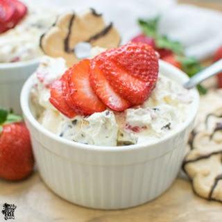 Gluten Free Cookie Salad Recipe