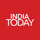 Latest English News & Free Live TV by India Today icon