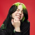 Billie Eilish - bad guy icon