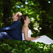 Wedding photographer Mariusz Opiela (bro_foto). Photo of 27.06.2016