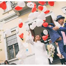 Wedding photographer Domenico Scirano (DomenicoScirano). Photo of 11.04.2017