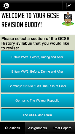 GCSE History 6.0.2 screenshot 1209807
