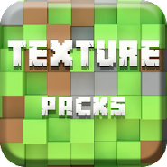 Texture Packs for MCPE APK icon