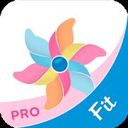 FitMama Pro 5 & 10 minute Postnatal Home Workouts  Icon