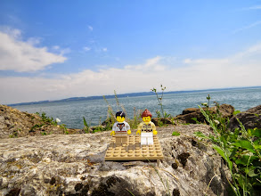 Photo: Lake Neuchâtel