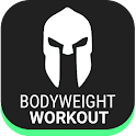 Home workout MMA Spartan Free icon