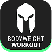 Home Workout MMA Spartan Free - Bodyweight Fitness
