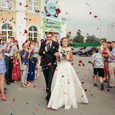 Wedding photographer Ivan Sapozhnikov (sapozhnikov). Photo of 20.03.2017