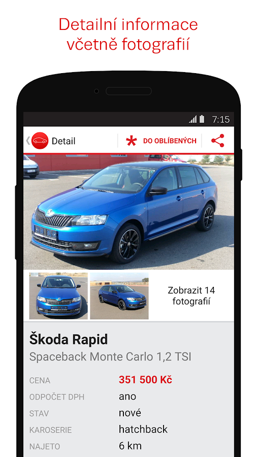 Sauto.cz- screenshot
