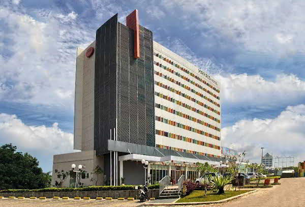 HARRIS Hotel Batam Center
