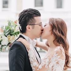 婚禮攝影師Jeremy Wong(JWweddings)。19.08.2018的照片