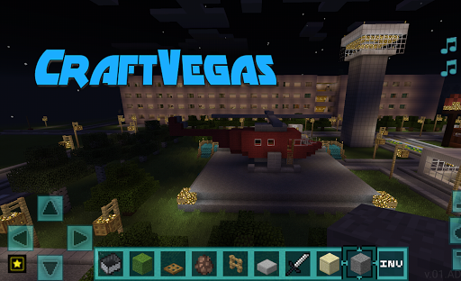 Craft Vegas CraftVegas. 1.01 screenshots 2