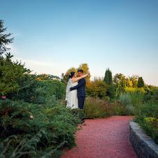 Wedding photographer Artem Golik (ArtemGolik). Photo of 15.08.2017