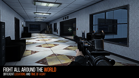 Modern Strike Online apk screenshot